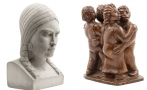 Latino Arts Project in Texas presents Mexican sculpture exhibition