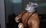 Muere luchador Silver King