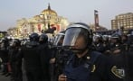 Mexico City: Police officers work for the cartels