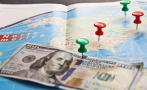 Mexico received USD $10 billion in foreign investment in three months