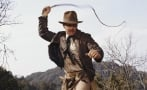 "Harrison Ford es ""Indiana Jones"""