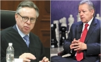 Organized crime infiltrated Mexico's Supreme Court