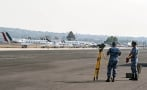 Santa Lucía Airport could threaten water supply, study shows