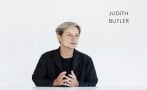 Judith Butler discusses feminist movements in Mexico, Latin America, and the world
