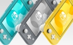 Nintendo lanza Switch Lite