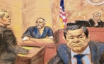 """Life in prison for """"El Chapo,"""" they ask for 30 more years"""