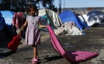 Migrants experience extortion, kidnappings, and rape in Mexico