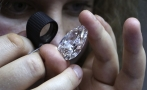 Mexico to auction diamonds, rubies, and emeralds