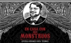 "Guillermo del Toro's exhibit ""At Home with Monsters"" is now a book"
