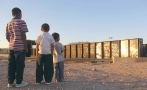 Thousands of children in Mexico wait for asylum in the U.S.