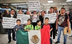 Mexican children triumph at international mathematics contest