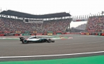 Mexico City announces new 3-year contract with Formula 1
