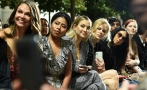 Yalitza Aparicio sorprende en New York Fashion Week