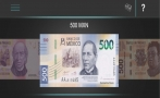 app Billetes Mx billetes realidad aumentada
