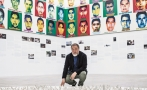 Grieving through art: The artists who paid homage to the Ayotzinapa students