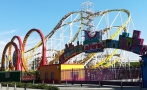 Two dead at amusement park in Mexico City