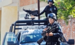 Criminals ambush and massacre police officers in Michoacán