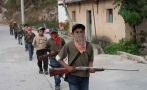 The Last Resource: Forsaken by the government,vigilantes train children to fight Mexican drug cartels