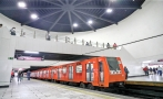 Mexico City's subway removes elderly workers over COVID-19 fears