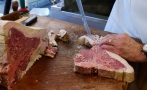 COVID-19: Mexican butcher donates meat to support his community in Yucatán