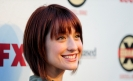 "Arrestan a la actriz Allison Mack de ""Smallville"""