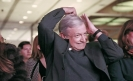 AMLO says bye! to the spies