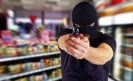 33.7% of companies fall victim to crime in Mexico