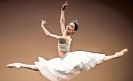 Mexican ballerina awarded by Russia's Culture Ministry