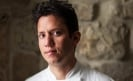 Mexican chef is awarded a Michelin star