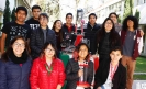 Mexican students to represent Mexico in robotics contest