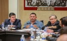 Congreso y Estado de Sonora forman frente en defensa del sector minero