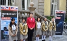 Mexican girls create device to prevent neuronal degeneration