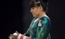 Alexa Moreno wins fourth at FIG World Cup in Quatar