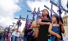 UN: Mexican government must tackle violence against women