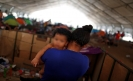 Migrant camps overflow in Mexico amidst Trump threats