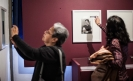 Frida Kahlo and Diego Rivera museum in Mexico City reopens gallery