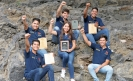 UNAM students win first place at U.S. engineering competition
