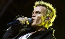 Billy Idol, LP, The Kooks, and The National in Mexico