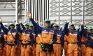 Mexico to decorate Japanese rescuers for help in 2017 earthquake aftermath