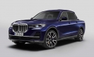 pick-up BMW X7