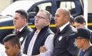 Javier Duarte releases video recorded moments before his alleged arrest