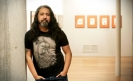 Mexican comics artist draws his illegal migration to the U.S.