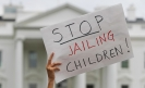 The Trump administration plans to hold migrant children and families in detention indefinitely
