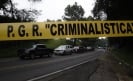 National Geographic journalist was shot in Mexico