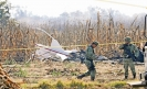 First report on Puebla helicopter crash to be released