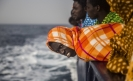 U.S.-bound migrants reactivate dangerous Mexican sea routes