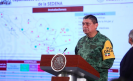Mexico's army will deploy 16,750 members to control the COVID-19 crisis