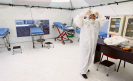 The Mexican government will use private hospitals to treat COVID-19 patients