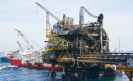 Pemex registers a possible COVID-19 outbreak at the Abkatun-A offshore platform