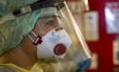 Mexico announces free life insurance for healthcare workers on the COVID-19 frontline